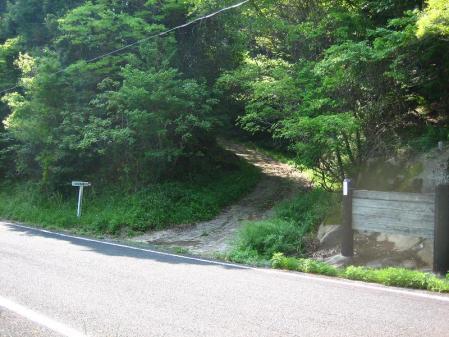 自然歩道 025