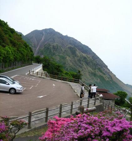 雲仙岳 029