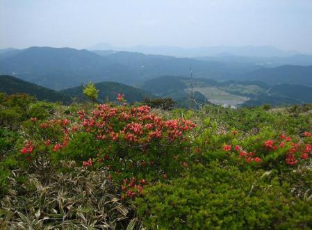 天山 天川登山口 079