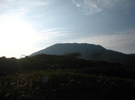 作礼山 159