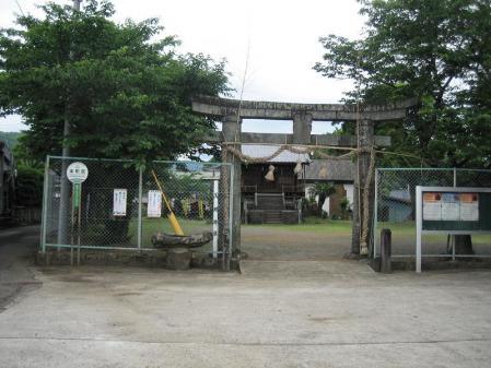 多良岳神社 151