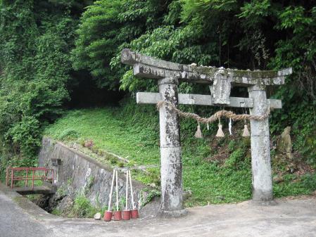 多良岳神社 144