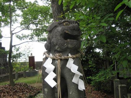 多良岳神社 164