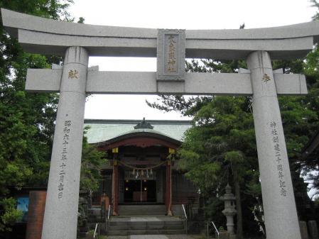 多良岳神社 161