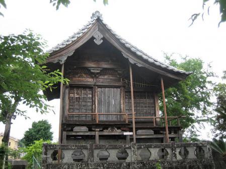 多良岳神社 154
