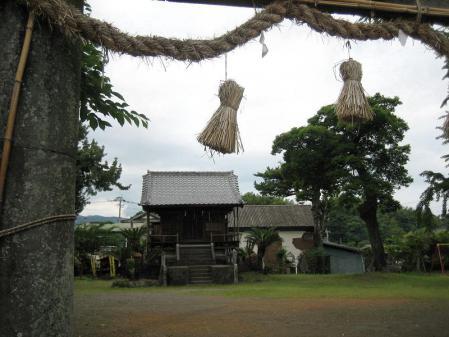 多良岳神社 153