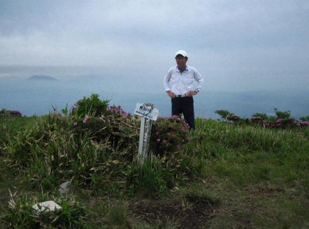 岩井ヶ岳 092