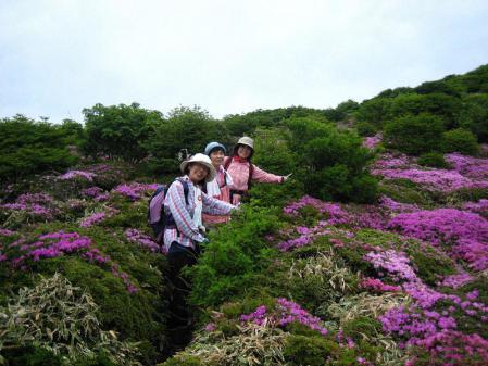 岩井ヶ岳 117