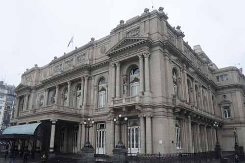 ブェノスアイレス