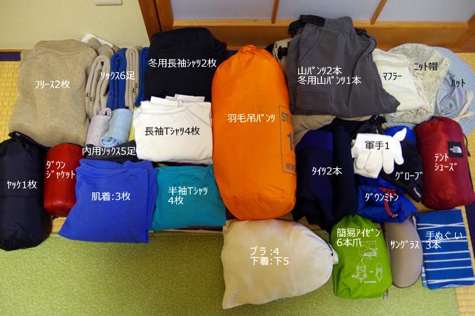 20121105DhaulagiriCircuit準備