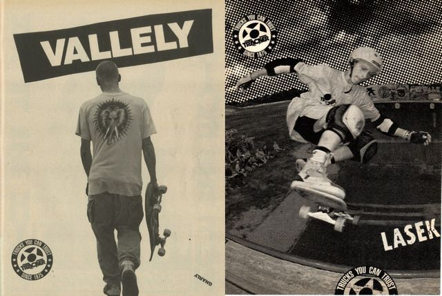 tracker-trucks-mike-vallely-Bucky Lasek