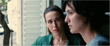 フランス映画『Trois Mondes』2