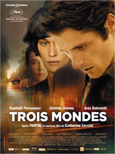 フランス映画『Trois Mondes』