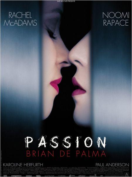 映画『Passion/パッション』