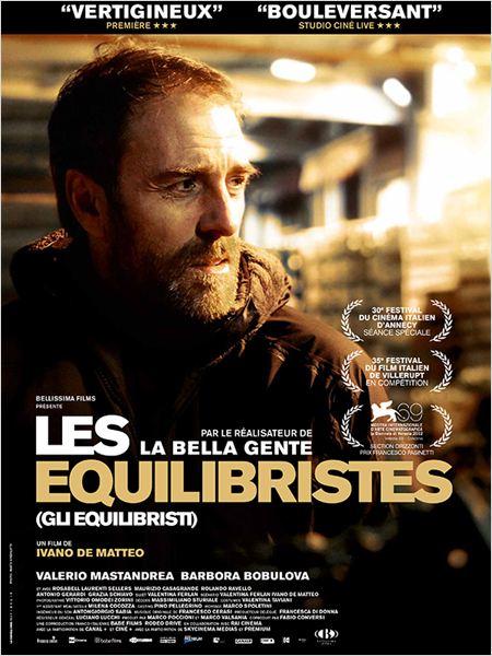 仏伊映画『les Equilibristes』