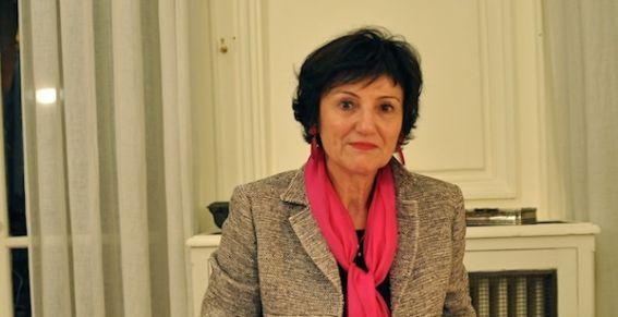 フランス女性大臣2