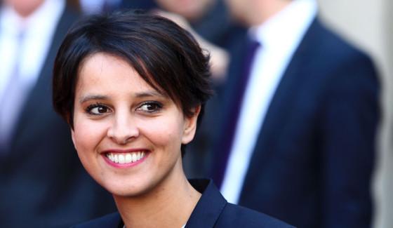 フランス女性大臣