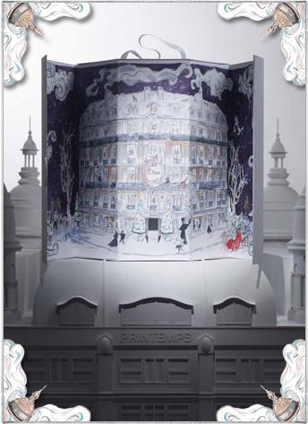 Dior クリスマス