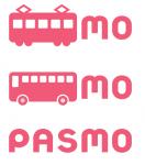 pasmo ロゴ