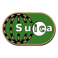 suica ロゴ