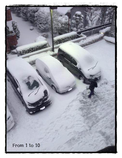 2014.2月大雪③