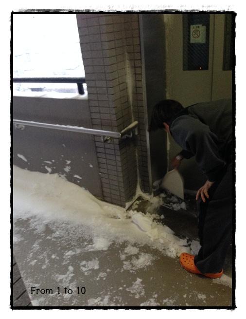 2014.2月大雪④