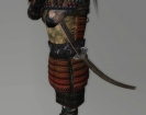 Oblivion Genji Armor01