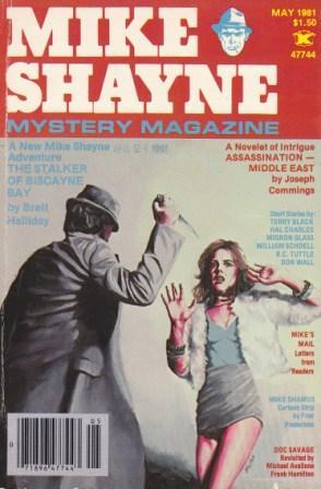 Mike Shayne81.5