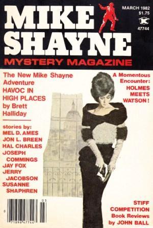 Mike Shane82.3
