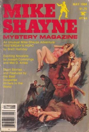 Mike Shayne84.5