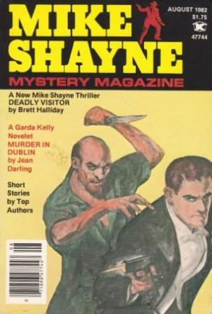 Mike Shayne82-8