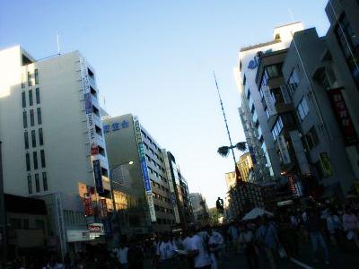 祭りのあと  京都・滋賀リフォームするならフジ・ホーム