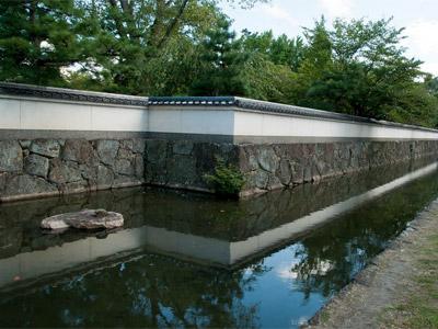膳所城址と屋根工事 |京都・滋賀リフォームするならフジ・ホーム