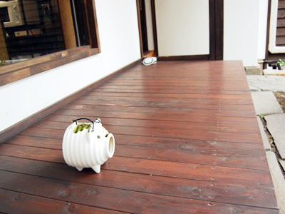 蚊取り線香|京都・滋賀でリフォームするならフジ・ホーム スタッフブログ