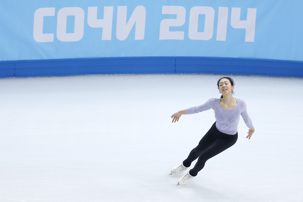 Mao+Asada+Previews+Winter+Olympics+Day+1+5IBcntTL4XEx.jpg