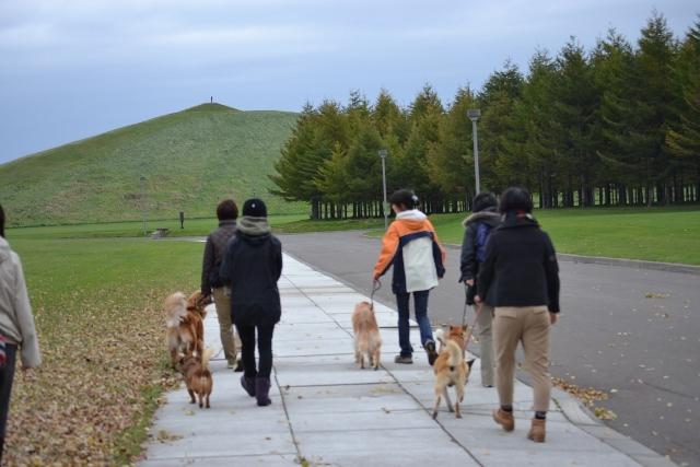 2012年10月28日お散歩会9