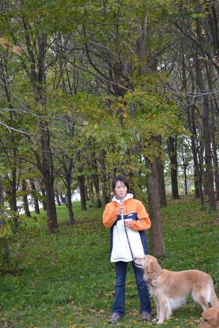 2012年10月28日お散歩会3