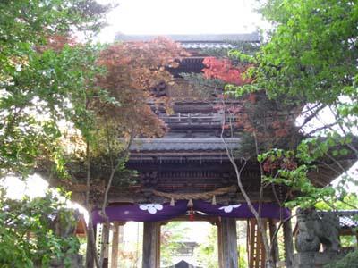 二花寺巡り18