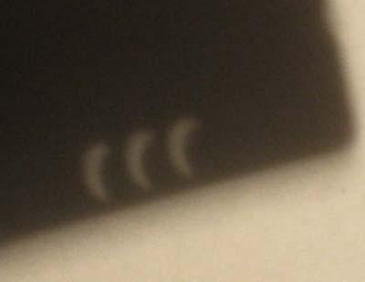 日食2012 1