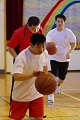 SONバスケ練習風景⑮