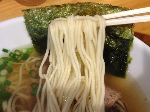 祐 中華麺
