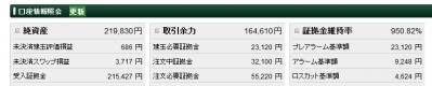 とらみちゃん 24.7.14
