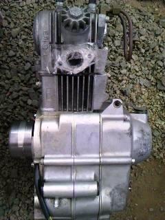88エンジン
