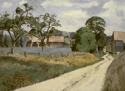 農場への道 (2002)