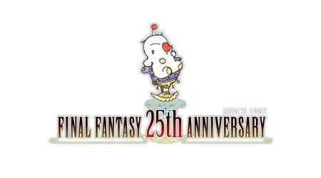 FF25周年