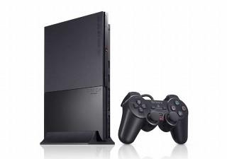 薄型PS2