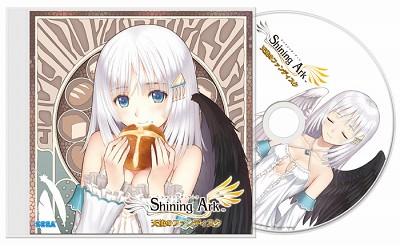 天使のファンディスク