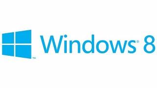 Windows 8 ロゴ