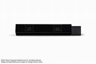 PlayStation4 Eye