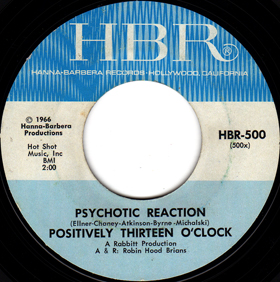 psychoticreaction